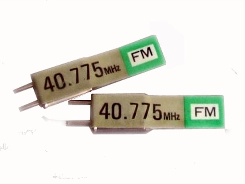 Kvarci 40 MHz