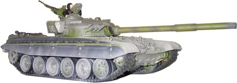 Tanki / Kara tehnika
