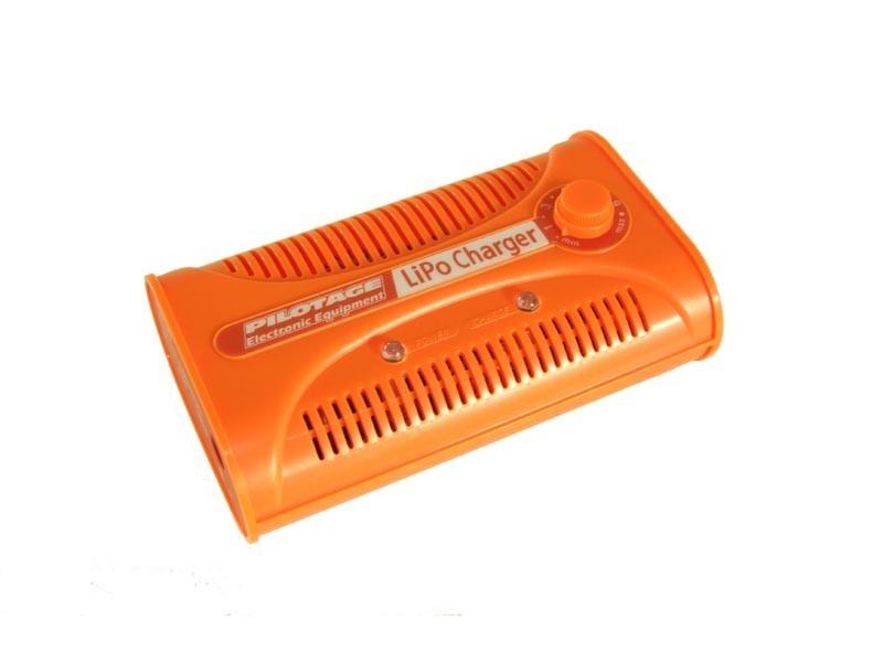 LI-PO akumulatoru lādētāji