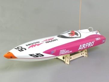 Radiovadāms kuteris P1 ARPRO 700EP