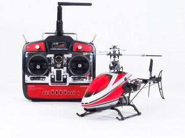 Pilotage Stinger 3D, EP, RTF, 2.4Ghz
