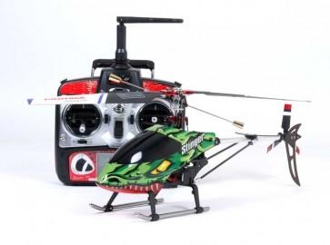 Helikopters Pilotage Stinger, RTF, 2.4ghz