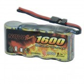 Nova Power 1600mAh, 4,8v