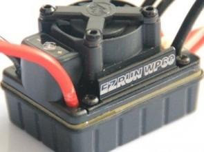 Hobbywing 60A ESC, 1/10, auto