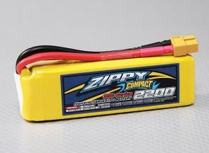 LiPo 2200 mAh, 3S, 35C