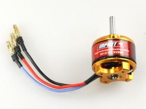 Impact Brushless Motor 3013/18 KV900