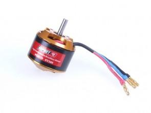 Impact Brushless Motors 4020/10 KV380