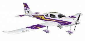 Pilotage Corvalis RXR