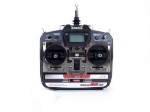 Radioaparatūra Pilotage/JR Max66 ADT Lite, 40 MHz, TX,RX