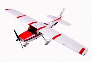 Pilotage Skymaster, RXR