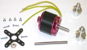 """Bezkolektora motors """"Pilotage DT3013/14 Delux """""""