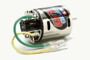 Elektromotors GT-TUNED MOTOR 25T (TAMIYA)