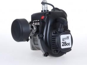 Benzīna motors 28CC