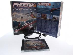 PhoenixRC Simulators JR Plug