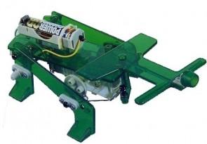 Mehāniskā vabole (konstruktors)