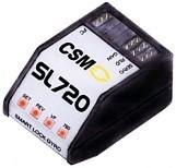Žiroskops CSM SL720 bez interfeisa kabeļa