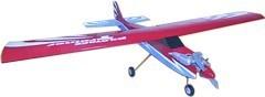 Aviomodelis,  Pilotage Trainer V.2