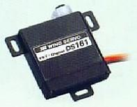 Digitālā servomašīnīte DS161