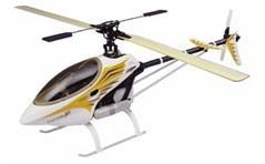 Helikopters Raptor 30V2, ar iekšdedzes dzinēju, 30, ARF, ar dzinēju