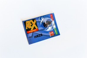 Kvēlsvece HR2S Novarossi (karsta)