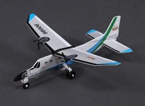 Brīvlidojošais modelis Dornier 228 ar katapultu, 280mm