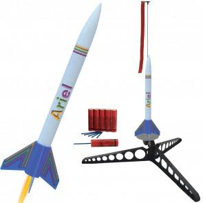 Ariel Rocket Starter set