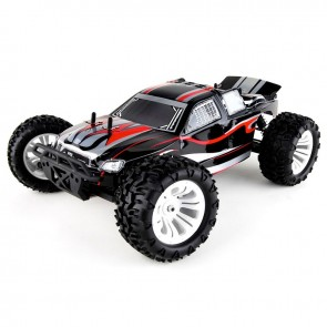 SWORD 1/10 4WD RTR Brushed Truck VRX-Racing