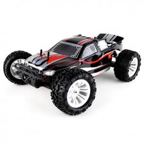 SWORD MEGA 1/10 4WD RTR Brushed Truck VRX-Racing