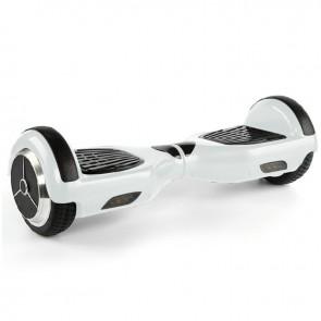 "GIROSKŪTERIS 6,5"" Balts SEGWAY SmartWheel / Smart Balance / Balance Scooter"
