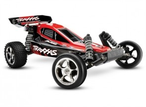 Bandit 1/10 RTR 2.4GHz TQ (incl. battery and charger) Traxxas