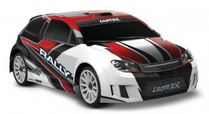 Rally 1/18 4WD RTR Brushed LaTraxr