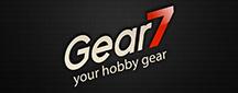 Gear7 - Your hobby gear
